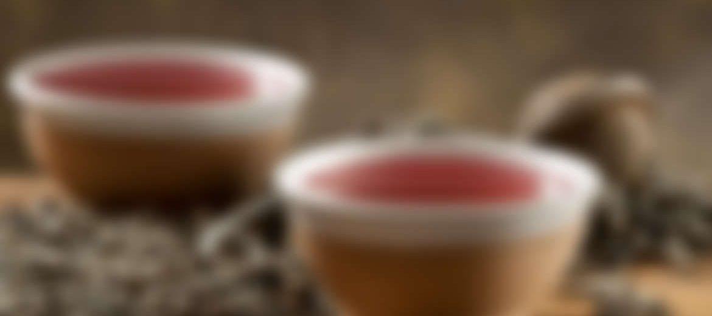 Old Style Tea